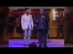 Adlan Cruz - Prophecy by Apostle Jerome Liberty