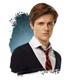 Eugene Simon plays Jerome Clarke