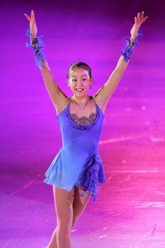 【画像】浅田真央 / 日米対抗フィギュアスケート競技大会 エキシビジョン