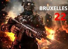 Atentae  aranjate de Rechini  mafioti ... Bruxelles terorism 22