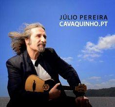 Júlio Pereira, Cavaquinho.pt