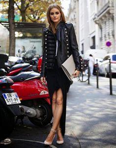 The Olivia Palermo Lookbook : Olivia Palermo Street Style
