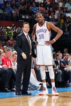 buy online dfa1f 19adf Oklahoma City Thunder Basketball - Thunder Photos - ESPN