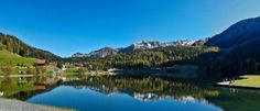 Davos Lake, Switzerland Scenic Photography, Oh The Places You'll Go, Beautiful Images, Travel Destinations, Around The Worlds, Hair Beauty, Davos, Actors, Pictures