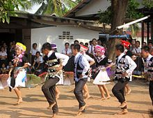 Hmong customs and culture - Wikipedia