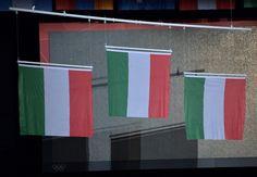 Londra 2012, fioretto Italia Domina