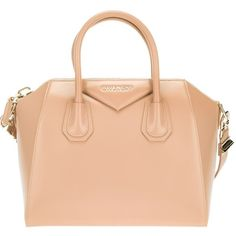 GIVENCHY 'Antigona' tote ($1,465) ❤ liked on Polyvore featuring bags, handbags, tote bags, leather tote, man bag, handbags totes, genuine leather tote and leather tote handbags