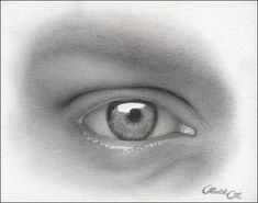 Here is the first tutorial from Art Studio — a female eye. My method in graphite pencil drawing aims to render subjects as real. Human Eye Drawing, Eye Pencil Drawing, Realistic Pencil Drawings, Nose Drawing, Pencil Drawing Tutorials, Graphite Drawings, Realistic Paintings, Art Tutorials, Eye Drawings