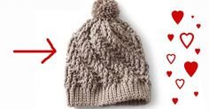 Crochet This Hat! (It's Easier Than You Might Think)