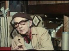 FILM: Man Ray interviewed in 1972 about Dada and Surrealist movements