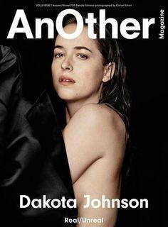 Dakota Johnson reveló su miedo más profundo - Otros Artistas http://befamouss.forumfree.it/?t=71403822