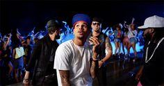 @mommaseeta ☽ Ghetto Outfits, Ghetto Clothes, Chris Brown Dance, Breezy Chris Brown, Trey Songz, Big Sean, Ryan Gosling, Rita Ora, Nicki Minaj