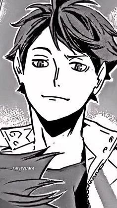 taisynara on Instagram: Go - #haikyuu #oikawatooru Haikyuu Anime, Anime Chibi, Chibi Wallpaper, Oikawa Tooru, Hot Anime Guys, Manga Boy, Cute Comics, Anime Eyes, Manga Drawing