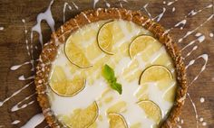 SORTED - Key Lime Pie