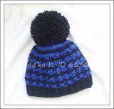 Háčkovaný kulíšek. | Mimibazar.cz Knitted Hats, Winter Hats, Beanie, Knitting, Fashion, Knit Hats, Moda, Tricot, Fashion Styles