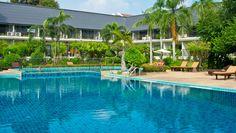 Hotel Sunshine Garden, recenze hotelu, dovolená a zájezdy do tohoto hotelu na Invia.cz