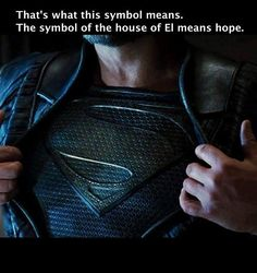 House of El means hope, El is a name for God, Good Friday is all about grief and hope... #el #houseofel #hopequotes #goodfriday #thepassion #truth #dc #dccomics #theperfectmoment #lifeisforliving #connected #existence #sayingsandquotes��quotesforlife #lifebalance #balance #faith�� #faith  #hope #jesus❤️ #stationsofthecross #russellcrowe #superman #manofsteel http://quotags.net/ipost/1492603253224844354/?code=BS2ysArDyxC