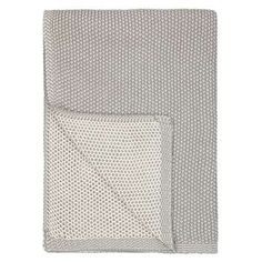John Lewis Honeybee Cotton Knitted Throw, Smoke x Neutral Palette, Neutral Tones, Modern Victorian, Traditional Interior, Knitted Throws, Throw Cushions, Cotton Style, Home Living Room, John Lewis