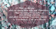 Ramadān and The Importance of Forgiveness | The Ideal Muslimah