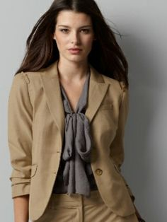 Outfits for your everyday business woman - who doesn't want to feel like everyday.