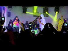 Unlocked Exclusive Content: Snoop Lion Performing La La La #TIFF12 #REINCARNATED