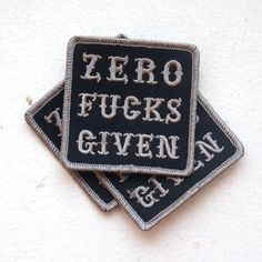 Best patch ever