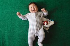 Um Ano De Maternidade Real | A Menina Da Foto