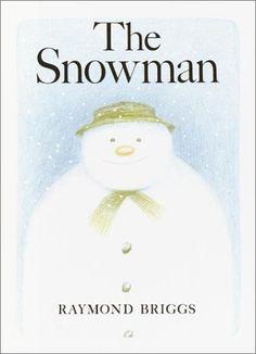 The Snowman    www.thesnowman.co.uk