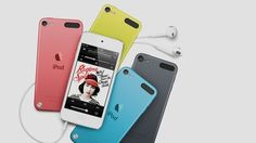 Apple iPod Touch 16GB 5th Generation Blue with 1yr aApple wty Amazing Offer @MyTokri.com