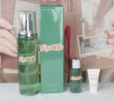 Other Skin Care: La Mer The Cleansing Gel - Choose Your Size: Sample Size 5Ml, 30Ml Or 200Ml -> BUY IT NOW ONLY: $88.95 on eBay!