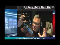 Contemplative Prayer and Beth Moore Witchcraft - Pastor Mike Online - YouTube