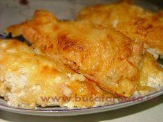 Romanian Food, Broccoli, Macaroni And Cheese, Ethnic Recipes, Gratin, Mac And Cheese