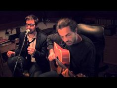 I love you for sentimental reasons - acoustic cover by Alessandro Nasuti & Marco Cravero - YouTube
