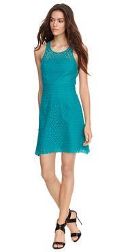I love the Persian Teal color of our Abilene dress! www.ali-ro.com #aliro
