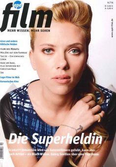 """Film 4/2014  """"Die Superheldin"""""""