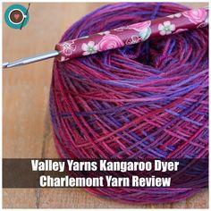 Valley Yarns Charlemont
