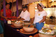 El chef Alejandro Ruiz conversa sobre las novedades y sorpresas en el máximo festival gastronómico de Oaxaca