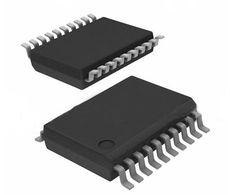 TEXAS MAX3223CDBR Dual Transmitter/Receiver RS-232 20-PIN SSOP