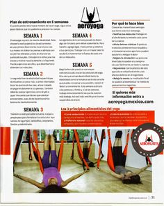 PILATES AEREO, AERO YOGA AEREO PRENSA Y TV, TENDENCIAS, REPORTAJES, ARTICULOS  #yogaswing, #swing #aerialyoga #aerialpilates #siks #teacherstraining #certificacion #rafaelmartinez #aerialmeditation #aeromeditacion #meditation #internationalassociation #asociacionnacional #formacion #profesores #españa #yogaaereoespaña #aerialfitness #aerofitness #bienestar #wellness #health #salud #gym #aerialdance #aero #aereo #aeroyoga #yogaaereo #columpio,
