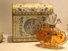 "Vintage perfume ""Souvent Femme Varie..."" by Roger & Gallet | eBay"