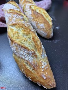 magical baguette - Simple baguette bread … magical baguette – baking with passion - Baking Recipes, Dessert Recipes, Desserts, Hamburger Pie Recipes, Nutella, Whole30 Recipes Lunch, Baguette Bread, Homemade Hamburgers, Halloween Drinks