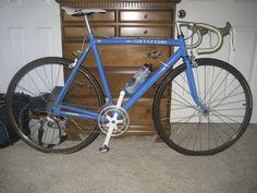 1987 Cannondale SR600