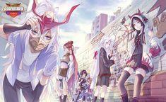 Game Character, Character Concept, Character Design, Anime Guys, Manga Anime, Anime Art, Blade & Soul, Manga Pages, Pretty Art