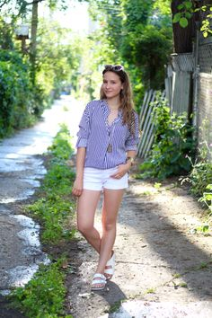 Look du jour : party barbecue! - TPL