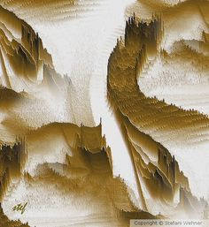 snowtouched Chinese Wall  by Stefani Wehner on ARTwanted