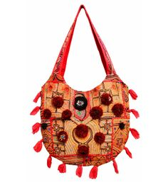 c63676fc8f 55  Indian Handmade Vintage Banjara Tribal Bag Gypsy Banjara Bag