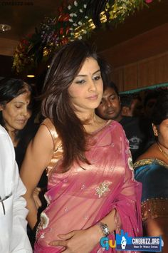 Hot Pics of Genelia D Souza