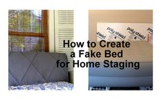 Most Popular DIY Projects for Staging Your Home by DIY Home Staging Tips