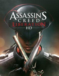 Assassin's Creed: Liberation HD, mais um jogo da serie Assassin Creed que até então era um exclusivo para PlayStation Vita, será lançado para o PlayStation 3 dia 14 de Janeiro de 2014 nos Estados Unidos de acordo com o pronunciamento que a Ubisoft fez hoje. http://acessogames.com.br/assassin-creed-liberation-hd-com-data-confirmada-para-ps3/