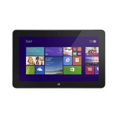 Dell Venue Pro Windows Dual-Core Dual-Camera Tablet PC at Savings off Retail! Microsoft Surface, Thing 1, Safety Glass, Face Oil, Acer, Tempered Glass Screen Protector, Smudging, Windows 8, Korea
